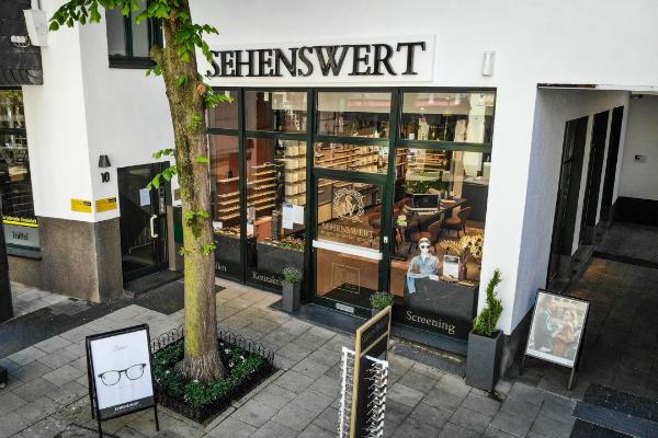 Bild 1 von Sehenswert Hattingen GmbH - Optiker