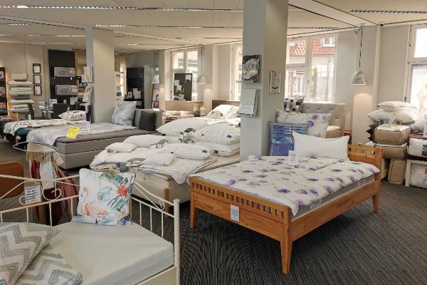 Bild 2 von FIDUWA Das Bettenhaus