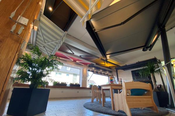 Bild 2 von MB Markisen & Terrassendächer Markisenfachhandel