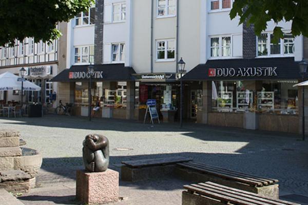 Bild 1 von DUO Optik und Akustik GmbH