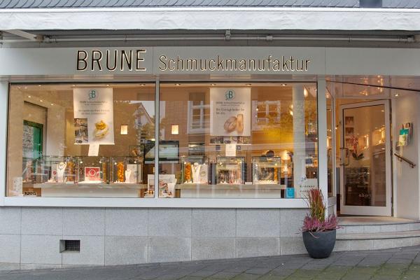 Bild 1 von Brune Schmuckmanufaktur - Die Goldschmiede & Platinschmiede