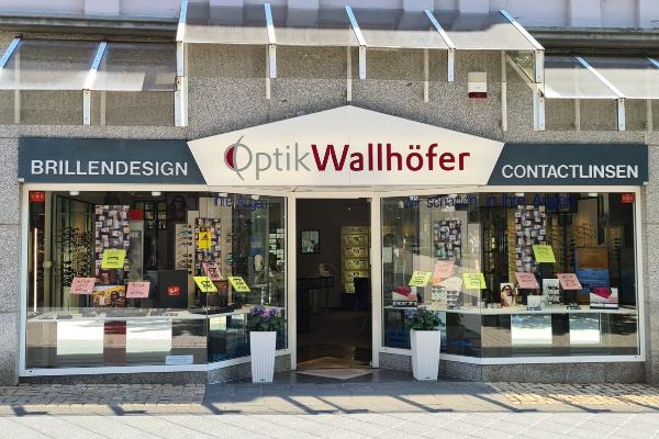 Bild 1 von Optik Wallhöfer