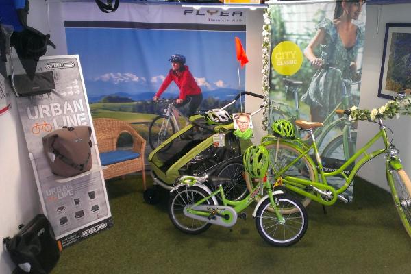 Bild 2 von Fahrräder Hecken