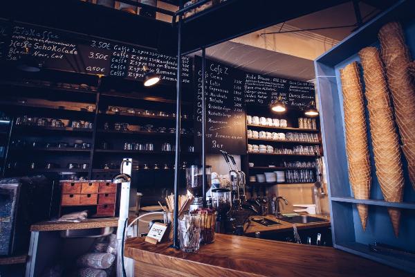 Bild 4 von Café Z. & Whisky Shop/Eiszeit Eiscremebar